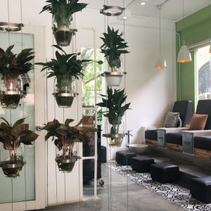 Concept Coiffure Hair Salon Review, Ho Chi Minh City, Vietnam