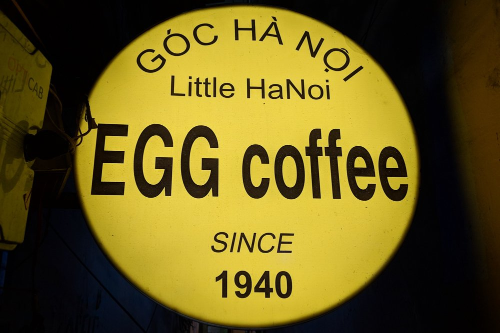 Goc Ha Noi Cafe, Ho Chi Minh City, Vietnam