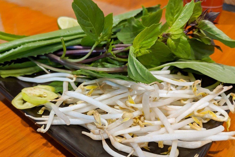 Pho 24 Restaurant Review, Ho Chi Minh City, Vietnam
