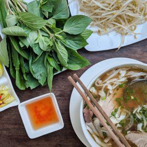 Pho Cong Restaurant Review, Ho Chi Minh City, Vietnam: Pho Bo