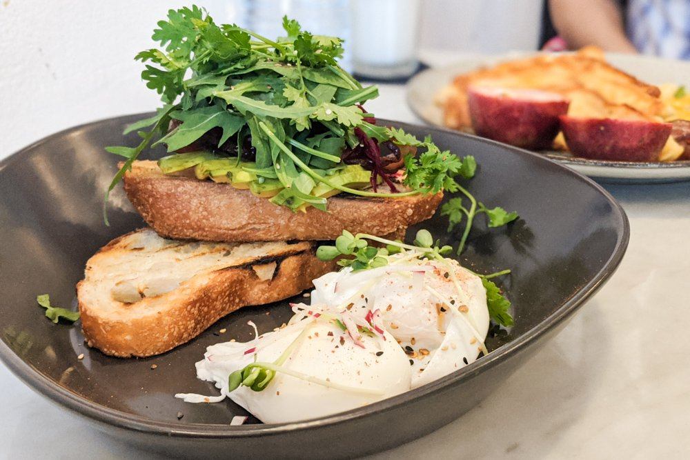 Best Breakfast in Saigon (Where to eat Brunch): Vintage Emporium